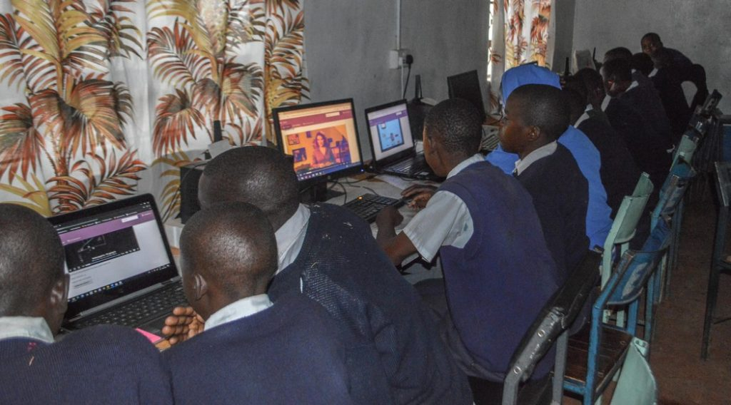ICT Integration in learning